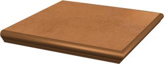 Aquarius brown stopien roh kapinos 33x33