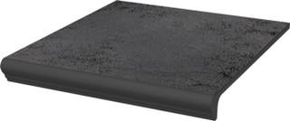 Semir grafit stopien prosta kapinos 30x33