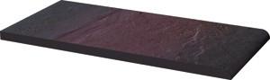 Semir rosa parapet 30x14,8