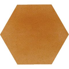 Aquarius beige heksagon 26x26