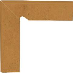 Aquarius brown levý sokl 21 30x8