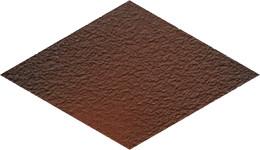 Cloud brown romb duro 14,6x25,2