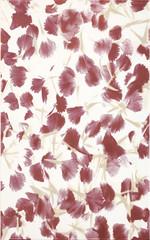 Diantus burgundy inserto flower 25x40