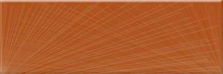 Yoshioka arancione inserto szklane 20x60