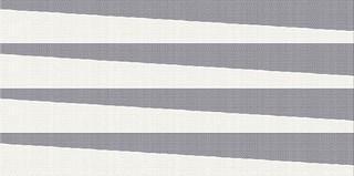 Elegant textile multicolour inserto geo 29,7x60