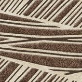 Sextans beige roh mat 7,2x7,2