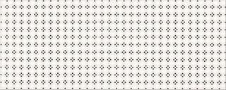 Black&white pattern A 20x50
