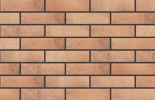 Loft brick Curry 24,5x6,5