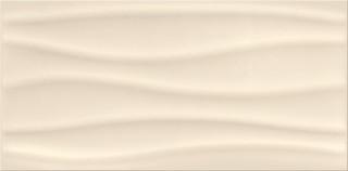 Beige glossy wave 29,7x60