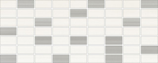 Organza mosaic mix B 20x50