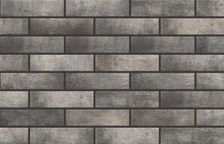 Loft brick Pepper 24,5x6,5