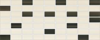 Organza mosaic mix A 20x50
