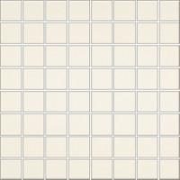 Inwencja cream mosaic 20x20
