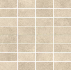 Early Pastels beige mosaic 29x29,5