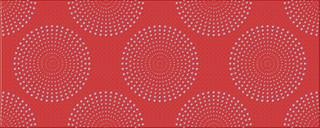 Fusion red inserto 20x50