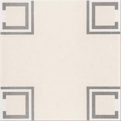 White pattern b 29,7x29,7