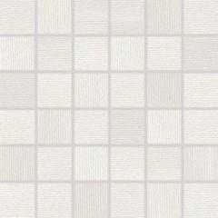 WDM06530 Casa bílá mozaika set 30x30 4,8x4,8x1