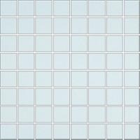 Inwencja light blue mosaic 20x20
