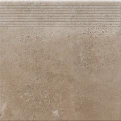 Dlažba Piatto Sand Schod. Přímá 30X30X0,9