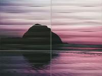Maxima violet 1 inzerto 89,8x67,3