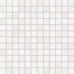 WDM02525 Boa bílá mozaika set 30x30 2,3x2,3x1