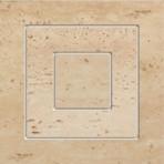 Travertine roh 11P 14,8x14,8