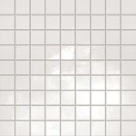 Majolika bílá mozaika 11 30,1x30,1