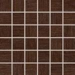 DDM06361 Defile hnědá mozaika 4,7x4,7 29,8x29,8x1,0