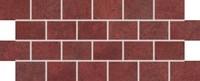 DDPPP650 Golem cihlová dekor 45x20 cm 7,2x4,7x1
