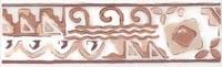 WLAED113 Lucie béžová listela 20x6,1x0,68