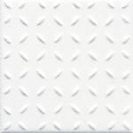 GRH0K223 Pool bílá mozaika 9,7x9,7 9,7x9,7x0,6
