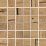 WDM06516 Piano béžová mozaika set 30x30 4,8x4,8x1
