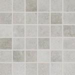 DDM05696 Form šedá mozaika 4,8x4,8x0,8 30x30