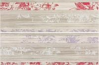 WITVE036 Charme šedá dekor 19,8x59,8x1