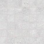 DDM06666 Stones sv. šedá mozaika set 30x30 cm 4,7x4,7x1