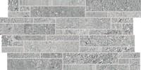 DDPSE667 Stones šedá dekor 29,8x59,8x1