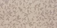 WADMB112 Textile béžová obkládačka dekor 19,8x39,8x0,7