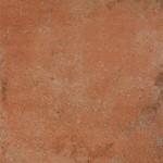 DAR44665 Siena červeno-hnědá dlaždice kalibr. 44,5x44,5x1