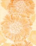 WITGY351 Stella žlutá inzerto 20x25x0,68