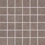 DDM06612 Unistone šedohnědá mozaika 4,7x4,7 29,8x29,8x1,0