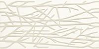 Adilio bianco sciana struktur tree decor 29,5x59,5