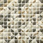 Enya grafit mozaika mix 29,8x29,8
