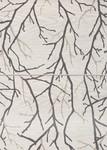 Dekor 2-elemntowy Inverno Tree 50,2x36