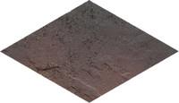 Semir rosa romb 14,6x25,2