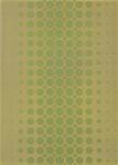 Optica green inserto modern 25x35