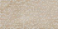 Normandie beige inserto dots 29,7x59,8