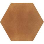 Aquarius brown he1agon 26x26
