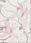 Artiga lavender inserto flower 25x35