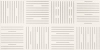 Dekor Burano stripes 30,8x60,8