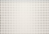 Dekor Puntini white 25x36